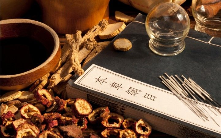 Medicina China o Medicina Oriental
